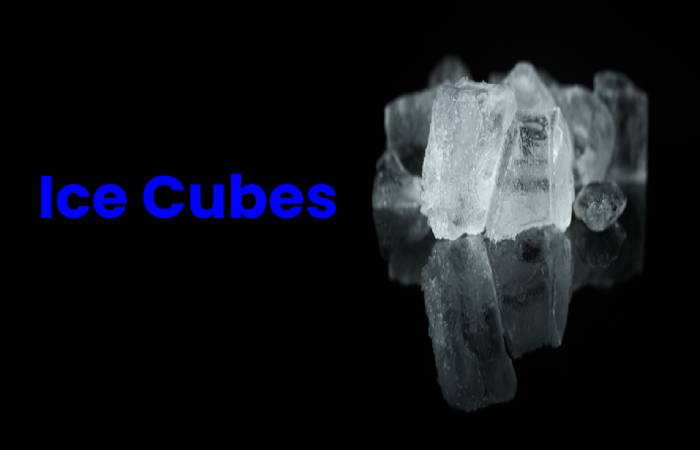 image result Ice Cubes