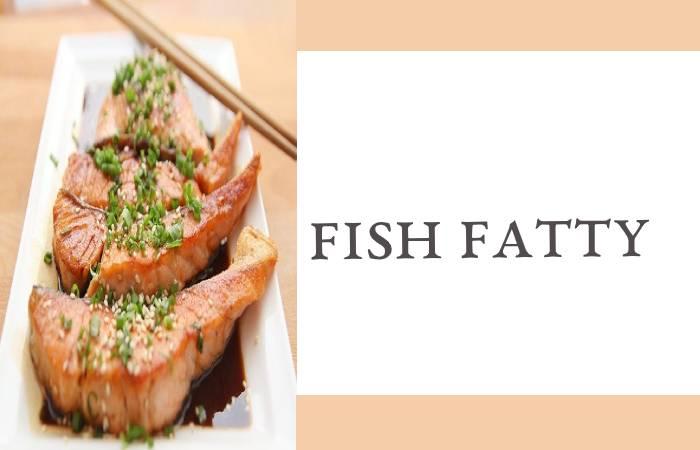 Fish Fatty