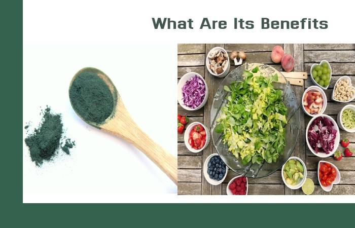 Spirulina For Vegetarians And Vegans_ What Are Its Benefits_ (1)
