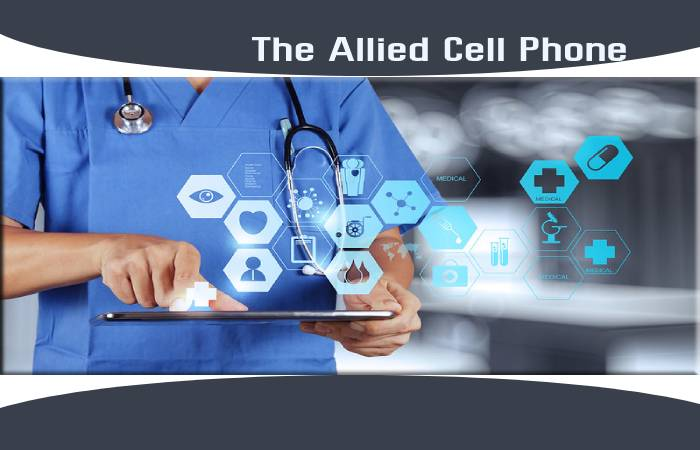 The Allied Cell Phone