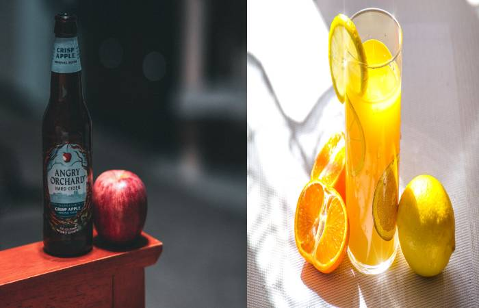 Lemon And Apple Cider Vinegar One Of The Best Remedy To Remove Kidney Stones
