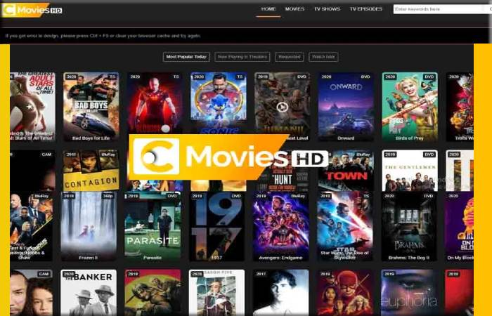 Why Is Cmovies So Popular_