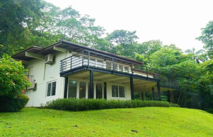 Home In Panama