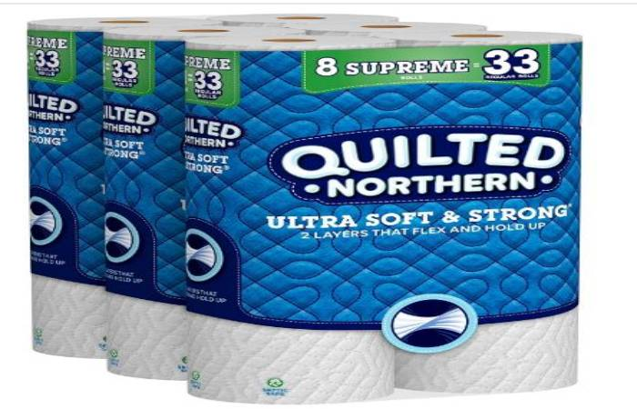 Top Toilet Paper In The World (1)