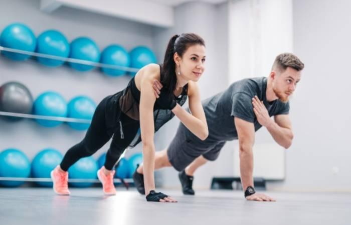 Xname Fitness