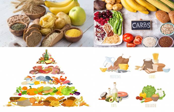 Carbohydrate Images